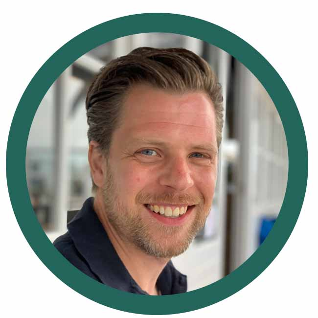 Succes door Energie - Wouter Dinkgreve - persoonlijk raadgever en coach